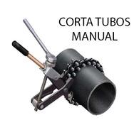 CORTA TUBOS MANUAL DE FIBROCEMENTO