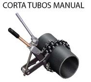 CORTA TUBOS MANUAL